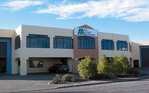AA Headquarters